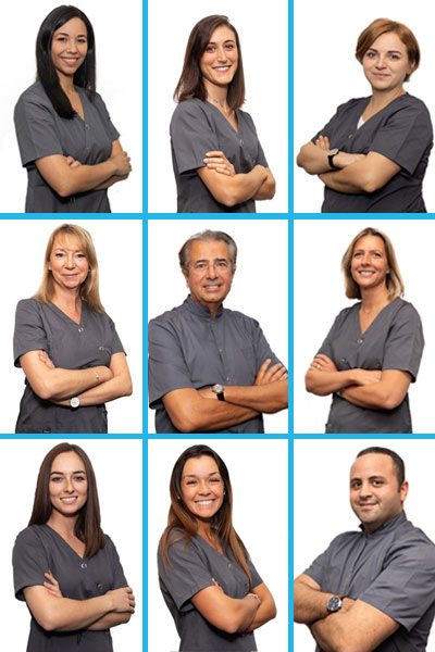 Team Orthodontie Philips