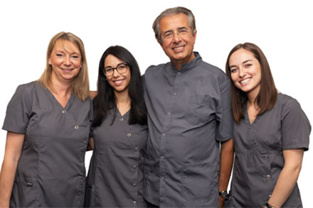 orthodontiste à Uccle - 1180 Bruxelles